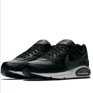 Nike Air Max Command Leather Men's Size 13